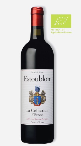ESTOUBLON Collection d'Ernest 2014 Bio (75cl) L'EPICERIE