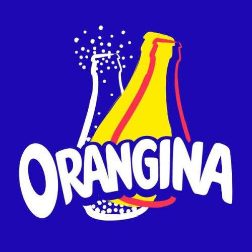 Orangina (33cl) Boissons